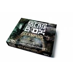 Escape box : Steampunk