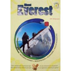 Mount Everest: Alpinisme