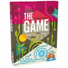The game : Édition haute en couleurs