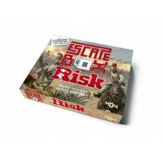 Escape box : Risk