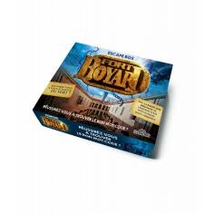 Escape box : Fort boyard 2