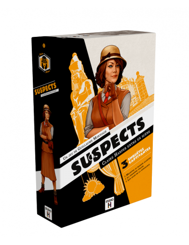 suspects-studioH