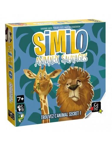 similo-animaux-sauvages
