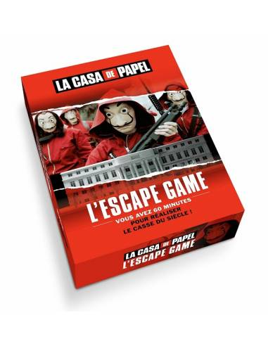 escape-casadepapel