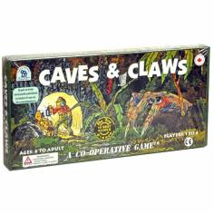 Grottes et griffes (Caves and claws)