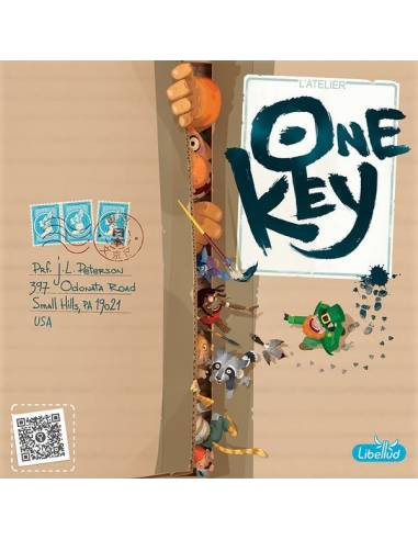 one-key-libellud